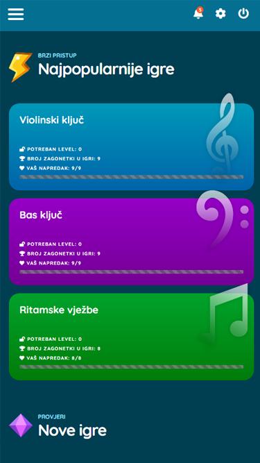 Web mjesto za upoznavanje Bugarske